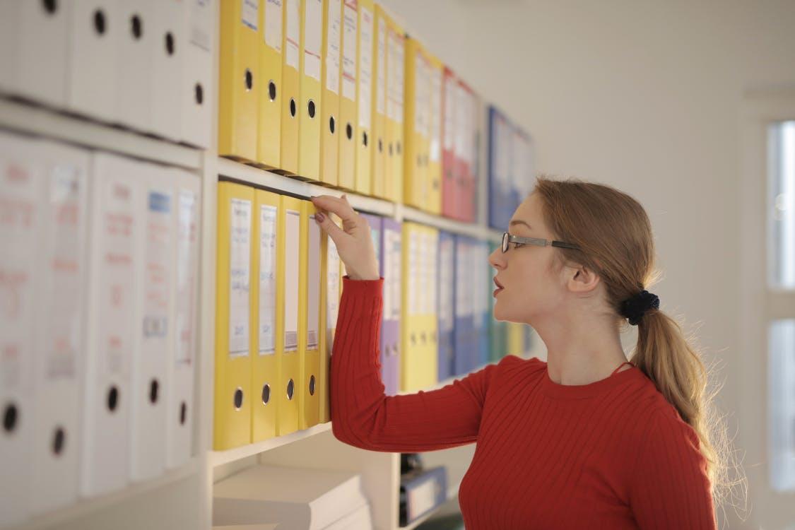 tableau durée conservation documents